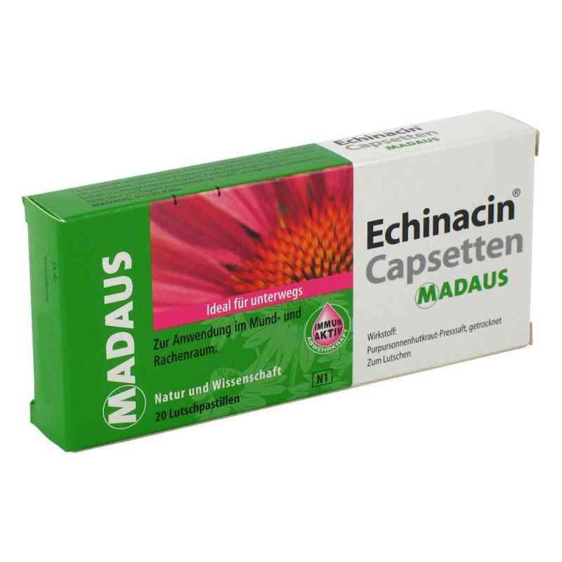 Echinacin Capsetten Madaus  bei juvalis.de bestellen