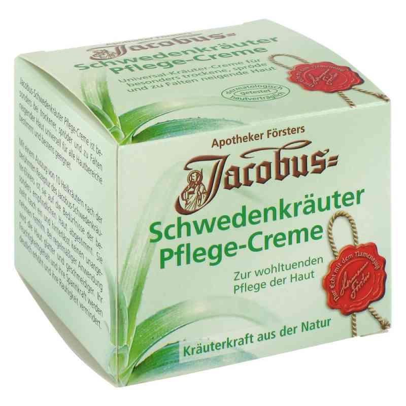 Jacobus Schwedenkräuter Creme  bei juvalis.de bestellen