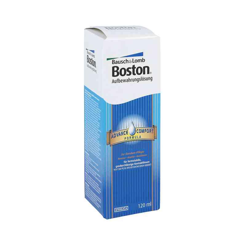 Boston Advance Aufbewahrungslösung  bei juvalis.de bestellen
