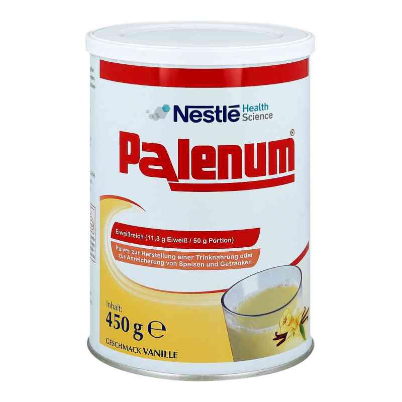 Palenum Vanille Pulver  bei juvalis.de bestellen