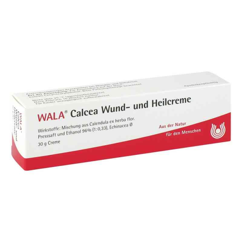 Calcea Wund- und Heilcreme  bei juvalis.de bestellen