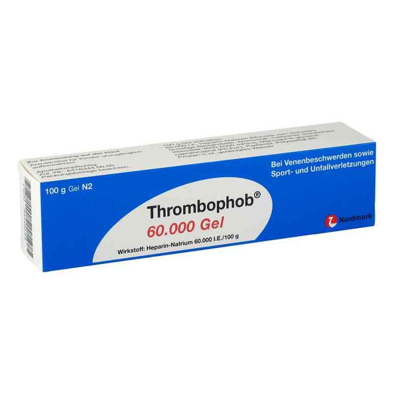 Thrombophob 60000  bei juvalis.de bestellen