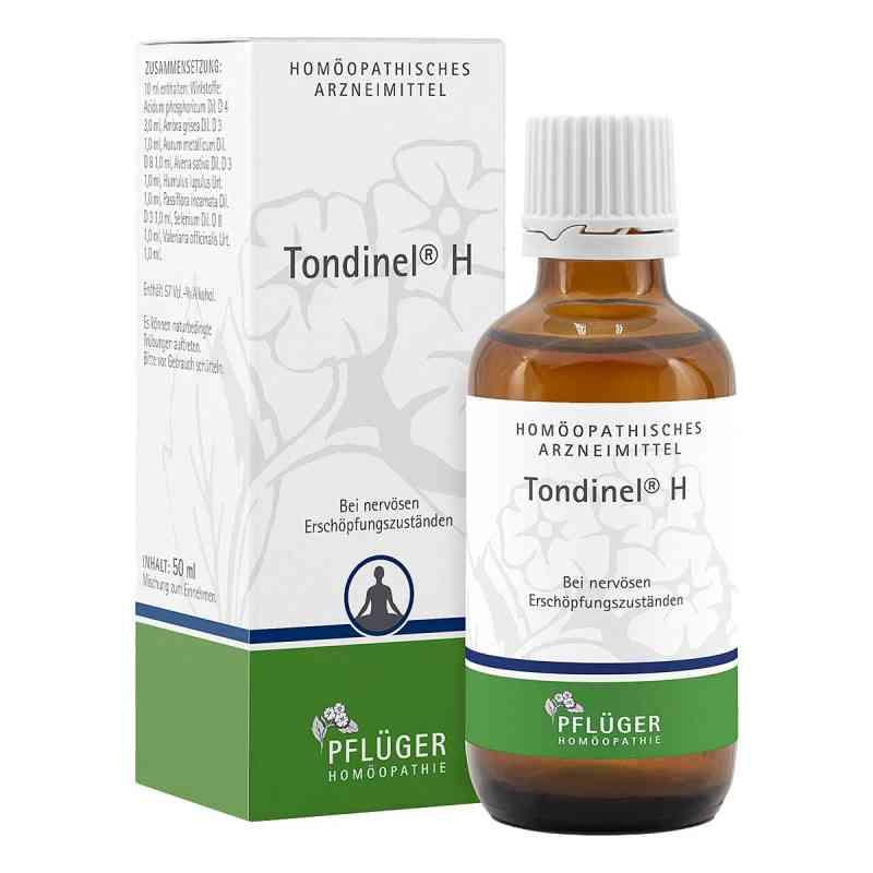 Tondinel H Tropfen  bei juvalis.de bestellen