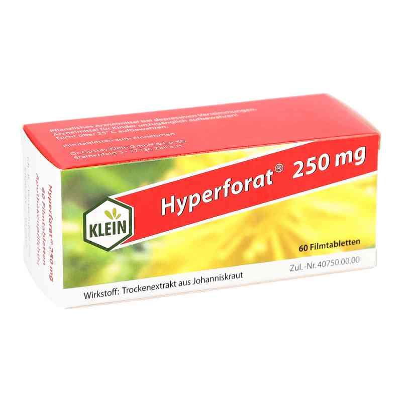 Hyperforat 250mg  bei juvalis.de bestellen