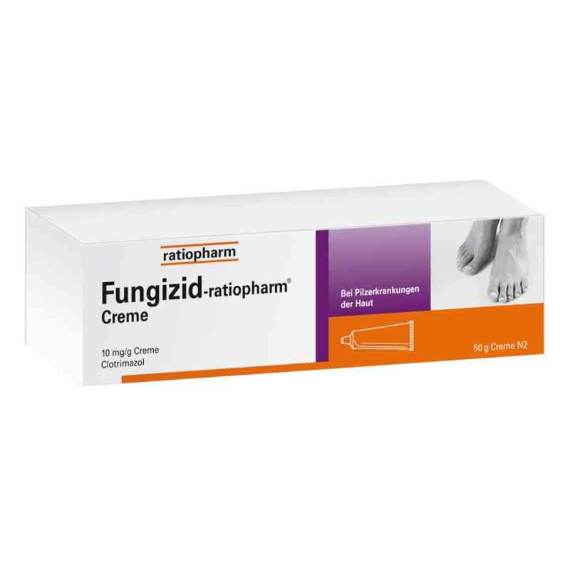 Fungizid-ratiopharm  bei juvalis.de bestellen