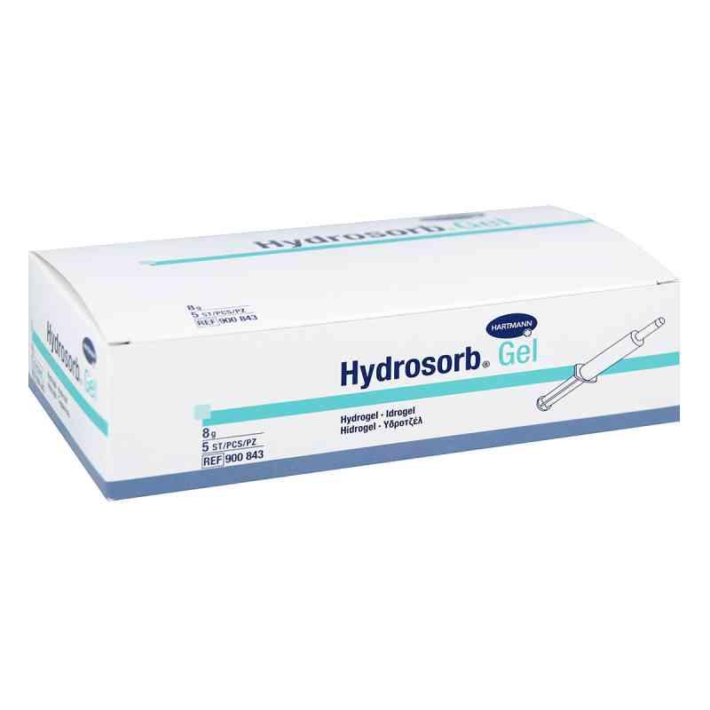 Hydrosorb Gel steril Hydrogel  bei juvalis.de bestellen