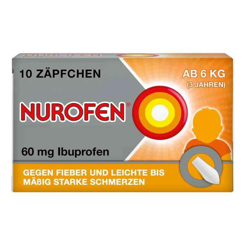 Nurofen Junior 60mg  bei juvalis.de bestellen