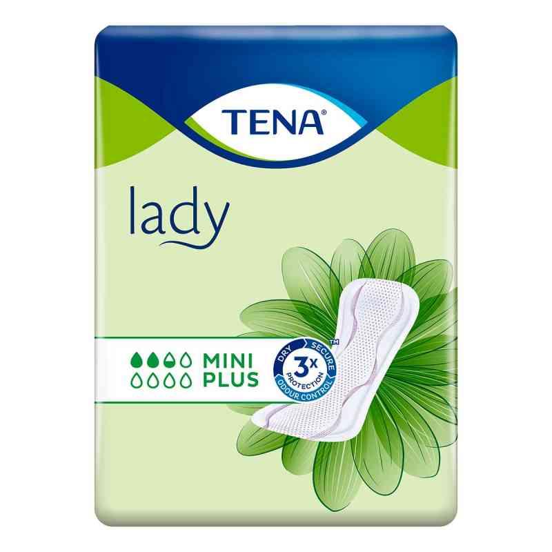 Tena Lady mini plus Einlagen  bei juvalis.de bestellen