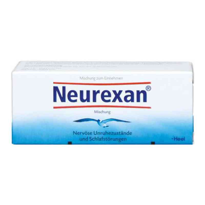 Neurexan Tropfen  bei juvalis.de bestellen