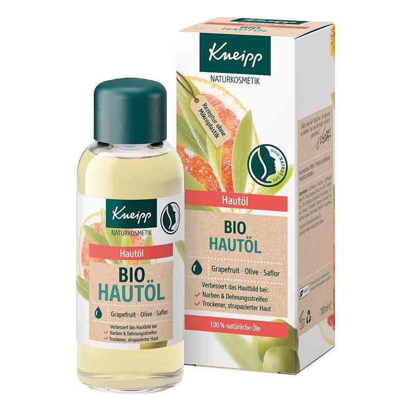 Kneipp Bio Hautöl  bei juvalis.de bestellen