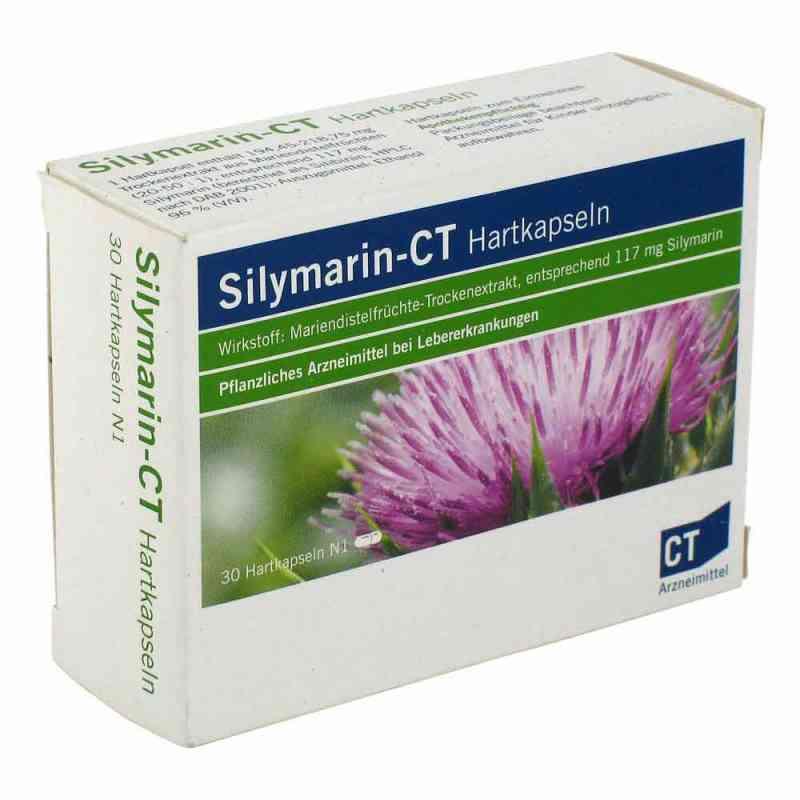 Silymarin-CT  bei juvalis.de bestellen