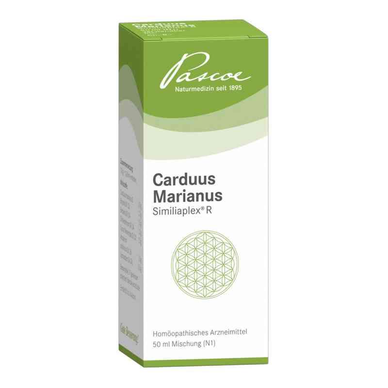 Carduus Marianus Similiaplex R Tropfen  bei juvalis.de bestellen