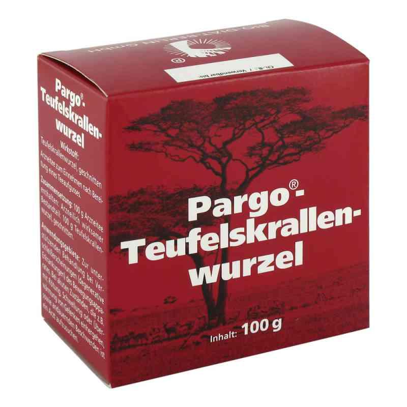 Pargo-Teufelskrallenwurzel  bei juvalis.de bestellen