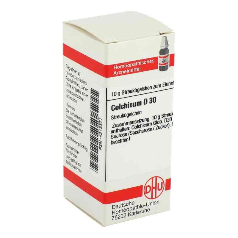 Colchicum D 30 Globuli  bei juvalis.de bestellen