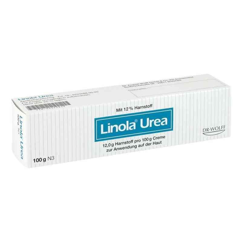 Linola Urea  bei juvalis.de bestellen