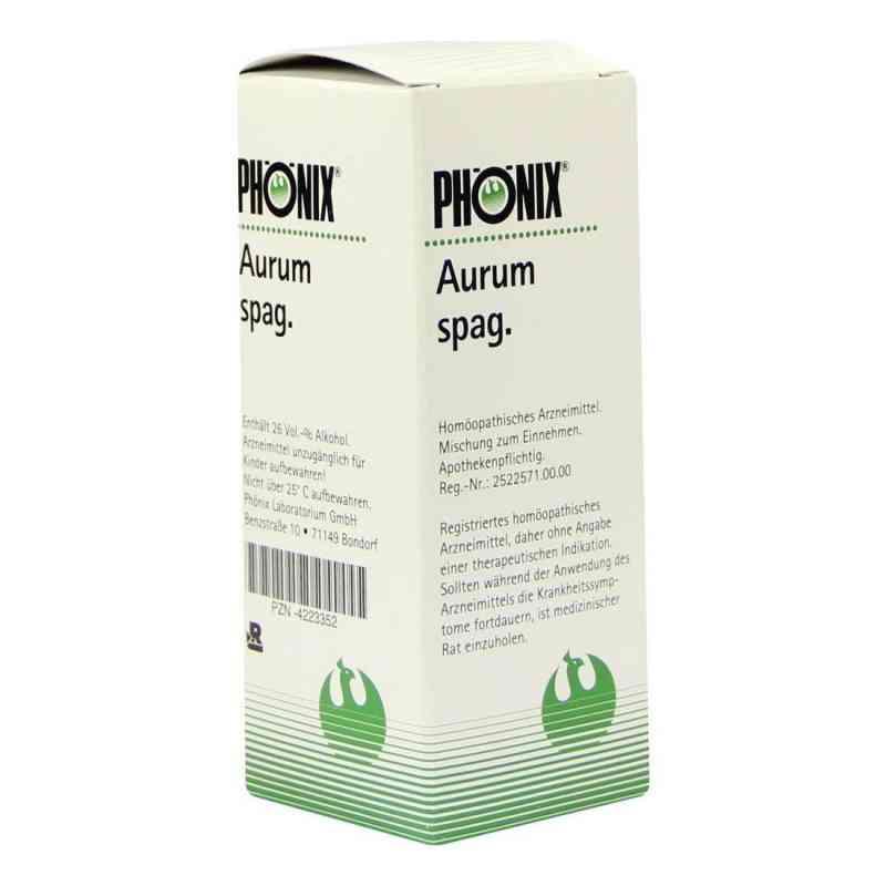 Phönix Aurum spag. Tropfen  bei juvalis.de bestellen