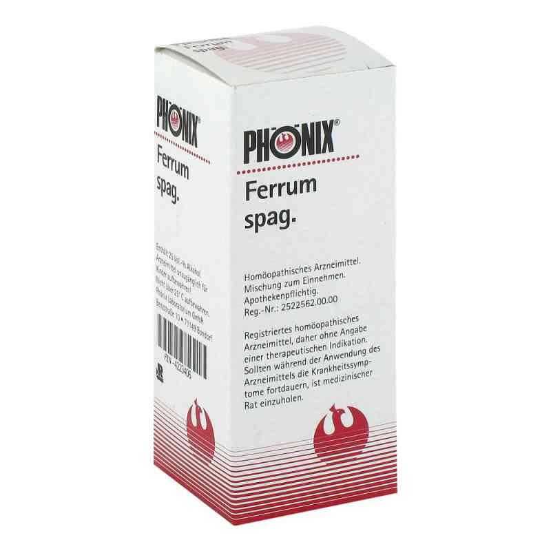Phönix Ferrum spag. Tropfen  bei juvalis.de bestellen