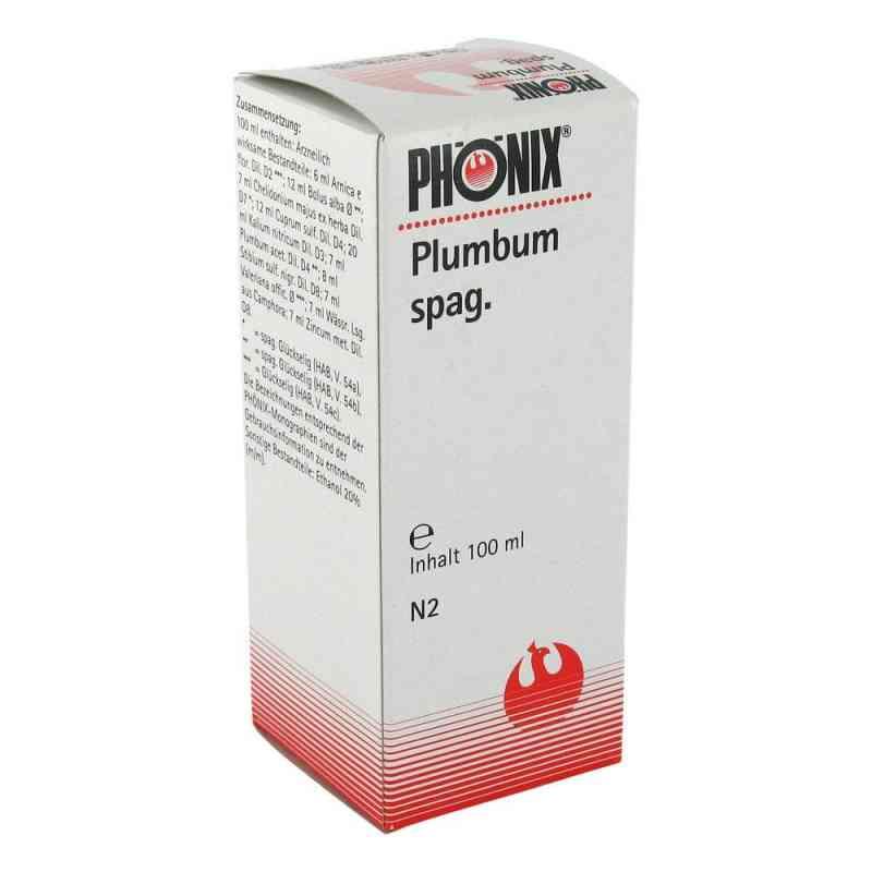 Phönix Plumbum spag. Tropfen  bei juvalis.de bestellen