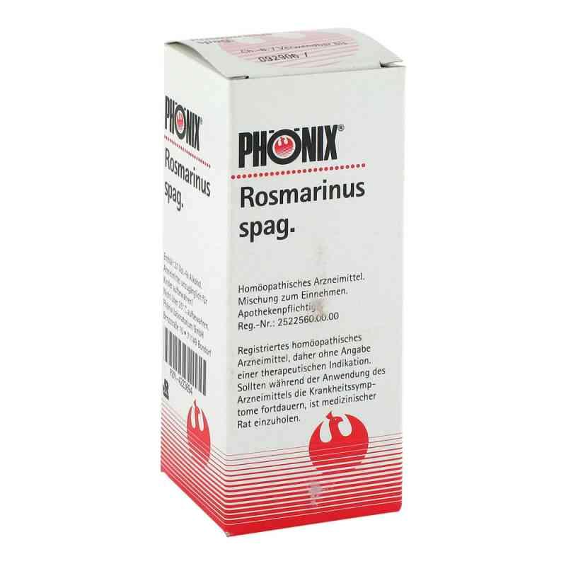 Phönix Rosmarinus spag. Tropfen  bei juvalis.de bestellen