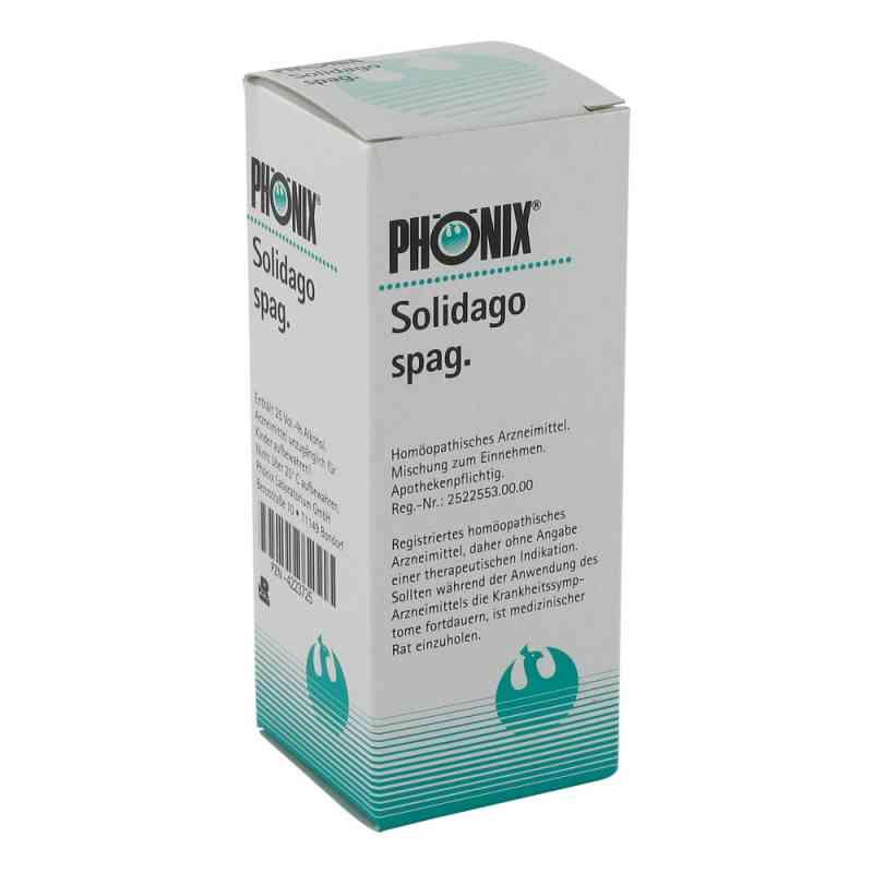 Phönix Solidago spag. Tropfen  bei juvalis.de bestellen