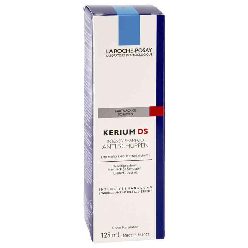 Roche Posay Kerium Intensivkur b.Schupp. Shampoo  bei juvalis.de bestellen