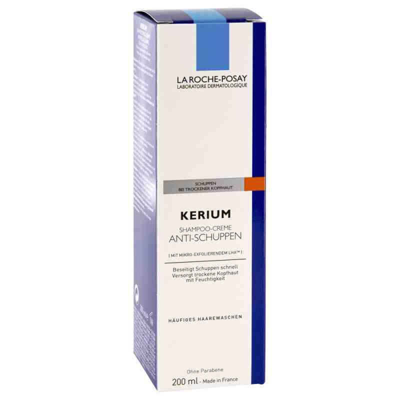 Roche Posay Kerium Cremeshampoo trockene Haut  bei juvalis.de bestellen