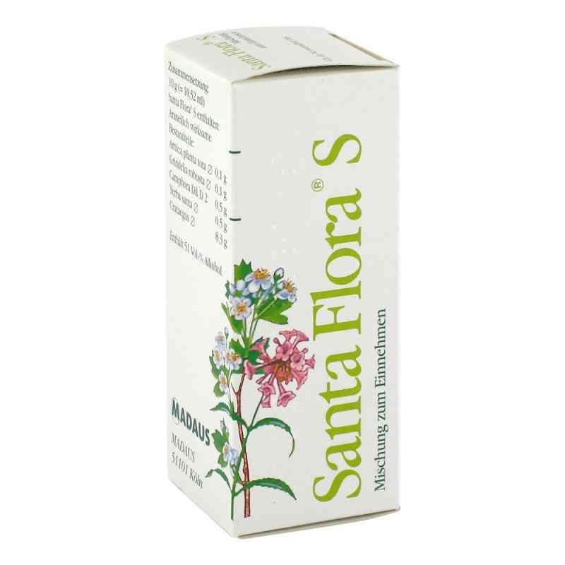 Santa Flora S Lösung  bei juvalis.de bestellen