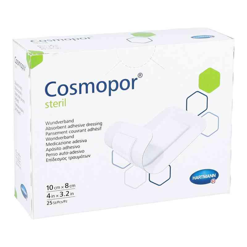 Cosmopor steril 8x10 cm  bei juvalis.de bestellen