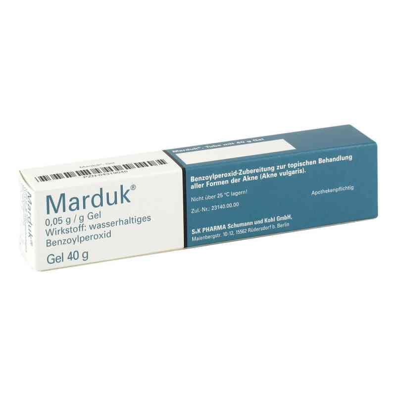 Marduk farblos  bei juvalis.de bestellen