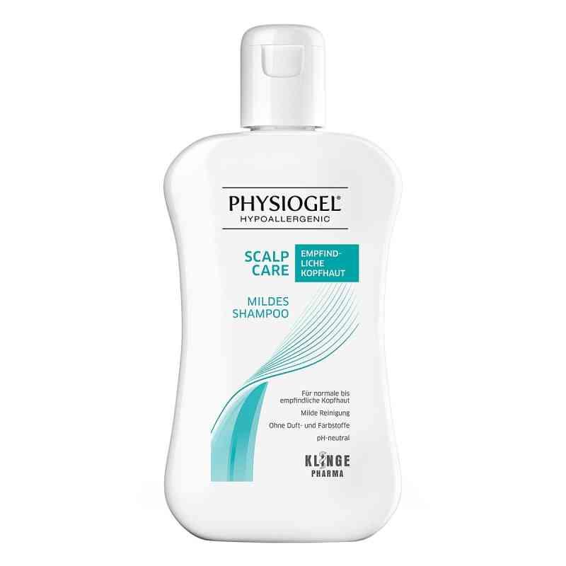 Physiogel Scalp Care Mildes Shampoo  bei juvalis.de bestellen