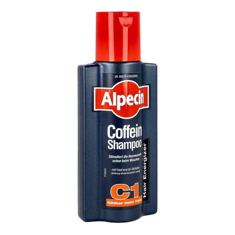 Alpecin Coffein Shampoo C1  bei juvalis.de bestellen