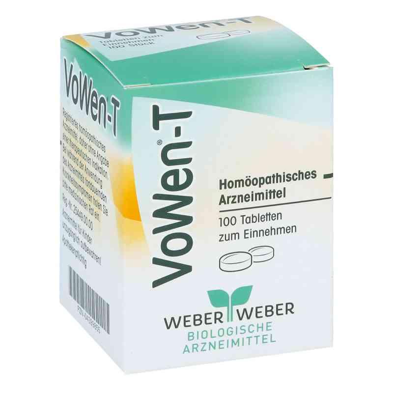 Vowen T Tabletten  bei juvalis.de bestellen