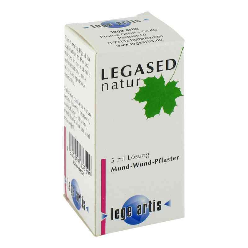 Legased Natur Lösung  bei juvalis.de bestellen