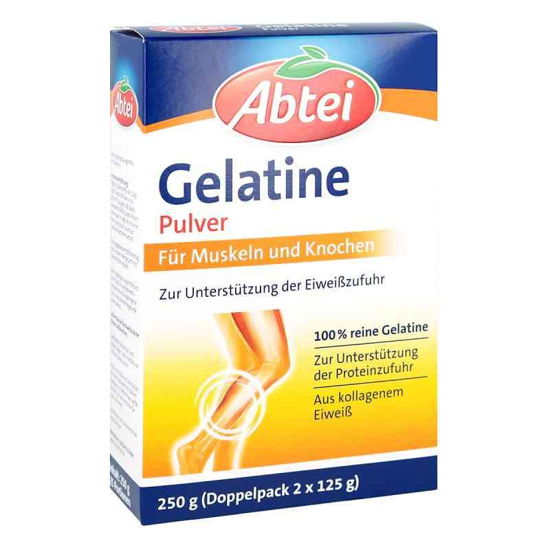 Abtei Gelatine Pulver  bei juvalis.de bestellen