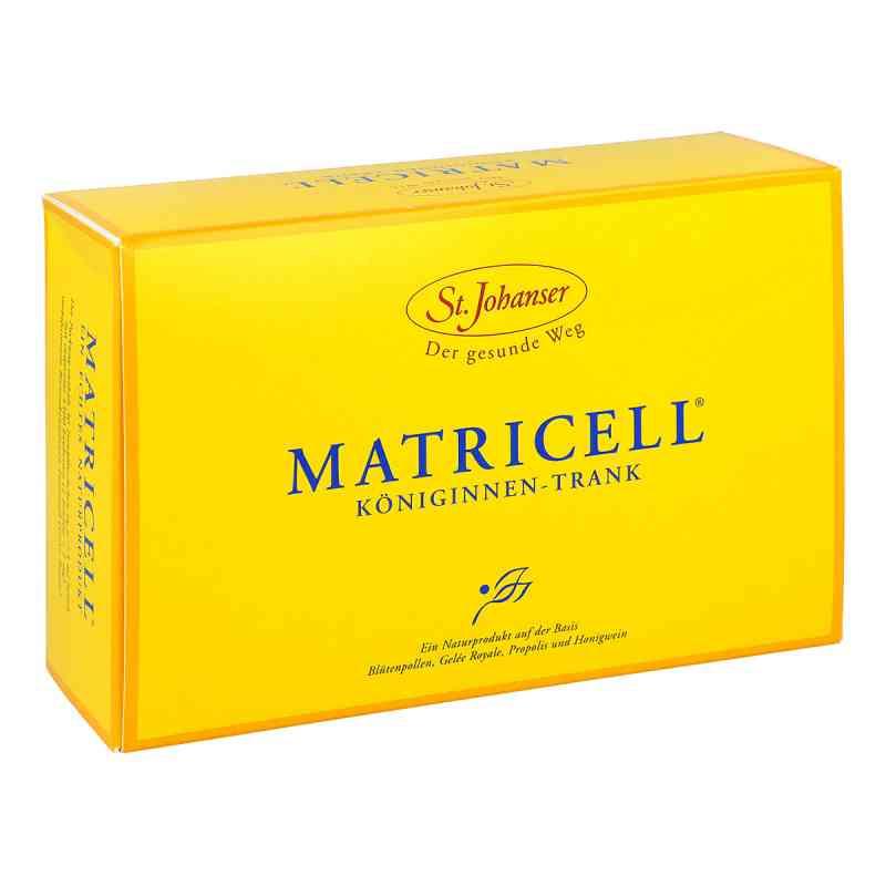 Matricell Königinnen Tr Ampullen  bei juvalis.de bestellen