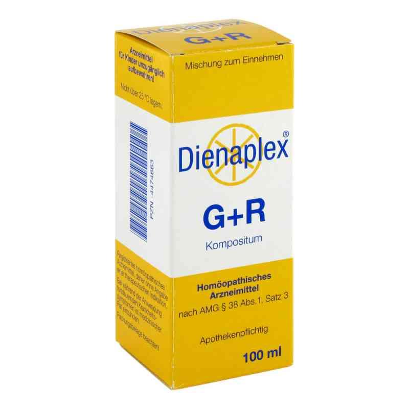 Dienaplex Kompositum G+r Tropfen  bei juvalis.de bestellen