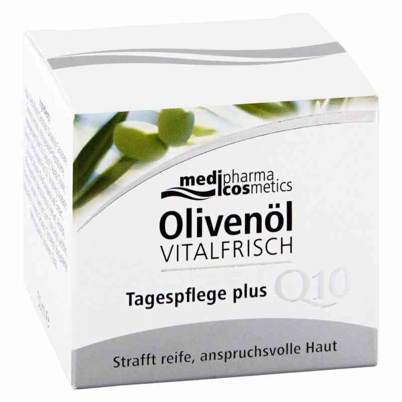 Olivenöl vitalfrisch Tagespflege Creme  bei juvalis.de bestellen