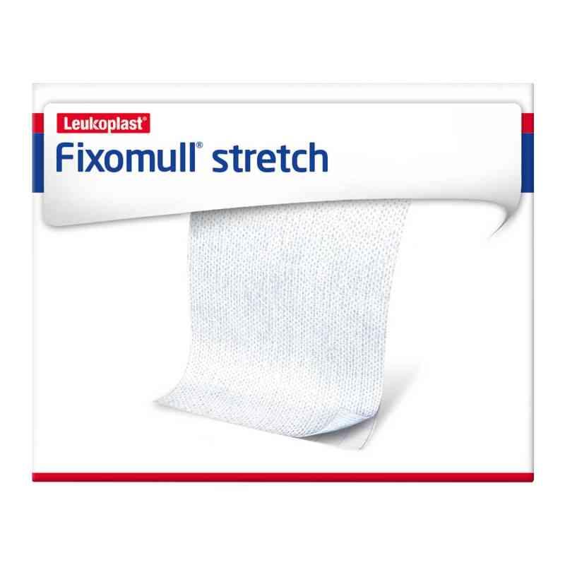 Fixomull stretch 2mx15cm  bei juvalis.de bestellen