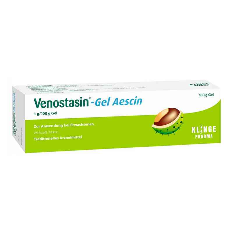 Venostasin-Gel Aescin  bei juvalis.de bestellen