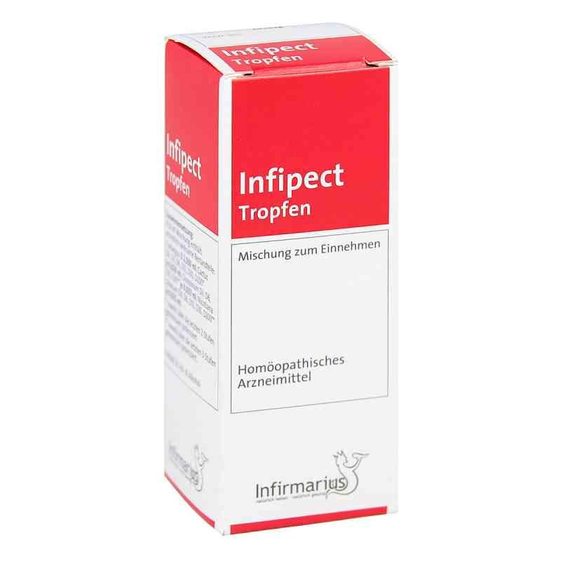 Infipect Tropfen  bei juvalis.de bestellen