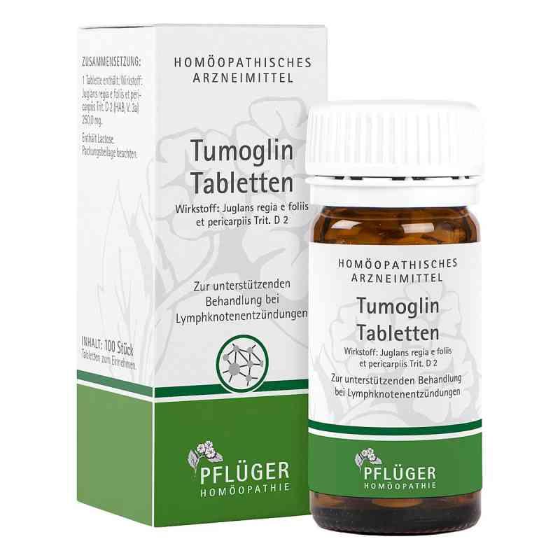 Tumoglin Tabletten  bei juvalis.de bestellen