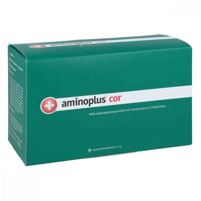 Aminoplus Cor Granulat  bei juvalis.de bestellen