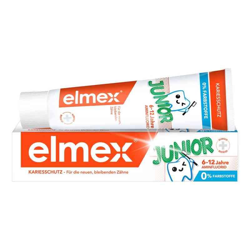 Elmex Junior Zahnpasta  bei juvalis.de bestellen