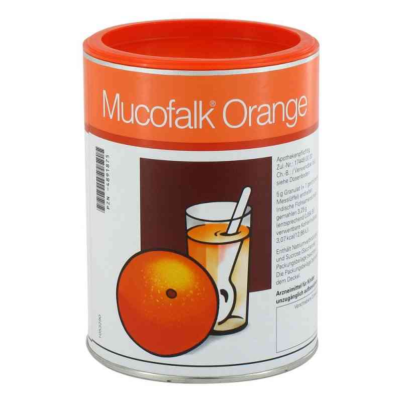Mucofalk Orange  bei juvalis.de bestellen