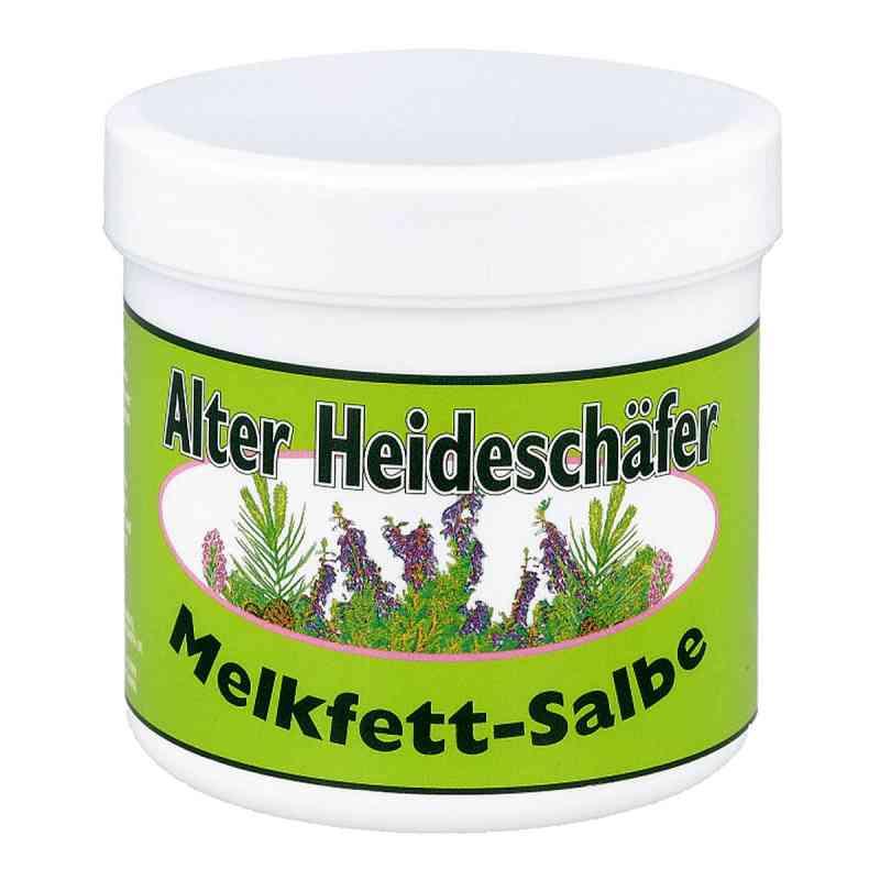 Melkfett Salbe Alter Heideschäfer  bei juvalis.de bestellen