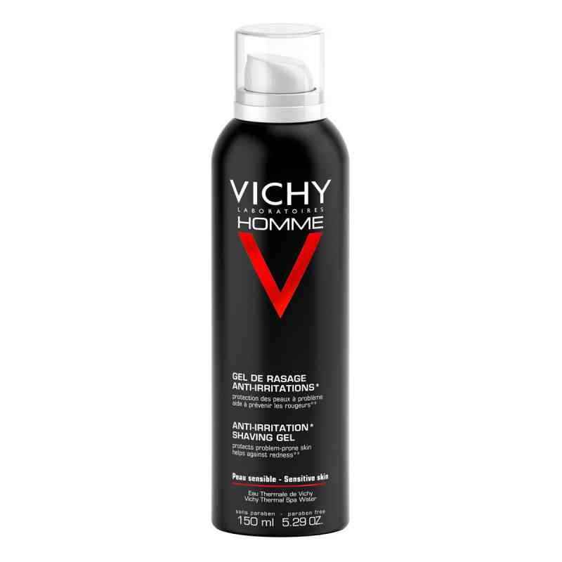 Vichy Homme Rasiergel Anti Hautirritationen  bei juvalis.de bestellen
