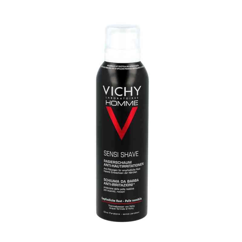 Vichy Homme Rasierschaum Anti Hautirritationen  bei juvalis.de bestellen