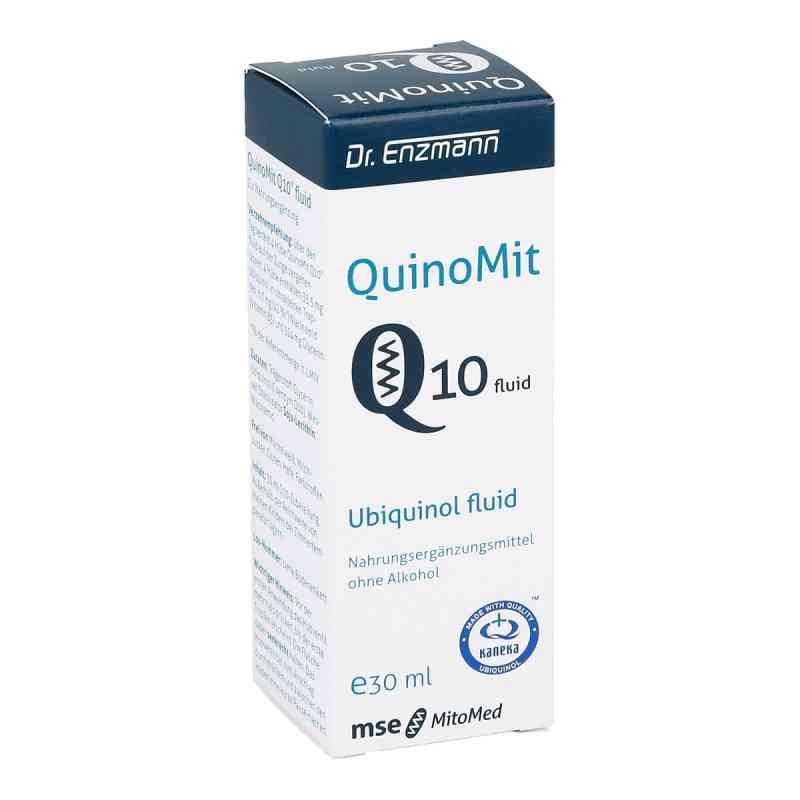Quinomit Q10 Fluid Tropfen  bei juvalis.de bestellen