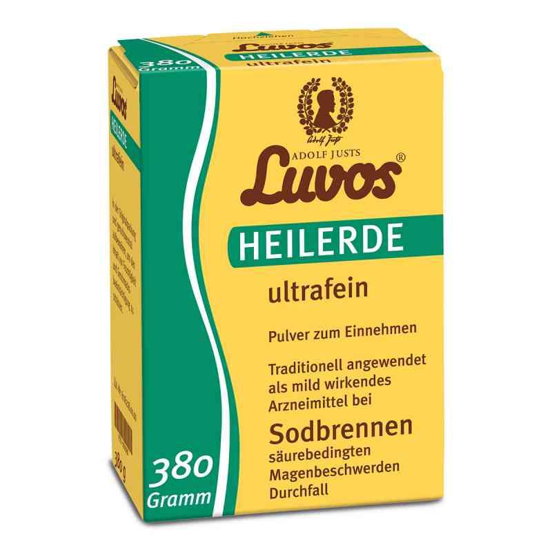 Luvos Heilerde ultrafein  bei juvalis.de bestellen