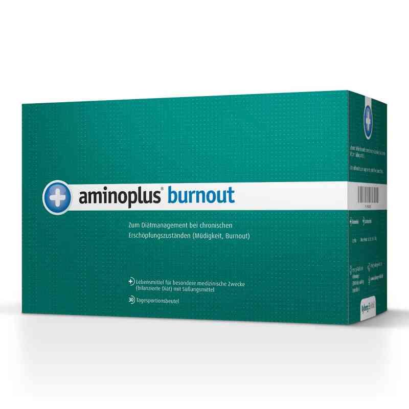 Aminoplus burn out Granulat  bei juvalis.de bestellen